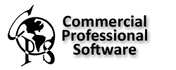 Commercial Professional Software Ltd